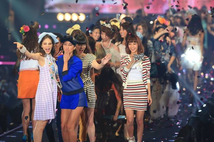 ©TOKYO GIRLS COLLECTION by girlswalker.com 2014 SPRING/SUMMER