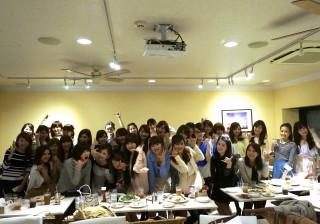 anan総研創立記念☆巨大女子会開催!(後編) これから私たちがanan総研を盛り上げます!