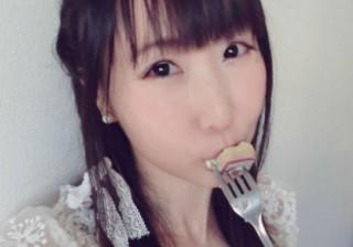 おやつア〜ンアン♡vol.4 チャヤマクロビの苺のショートケーキ