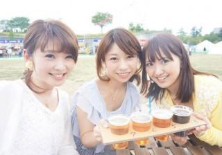 昭和記念公園で開催中の巨大フードフェス、『まんパク』を味わいつくすための6つの攻略ポイント。