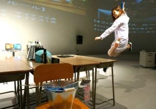 卓球博覧会・前編タブーを超えてぶっ飛び写真を撮ると面白すぎてヤバい!