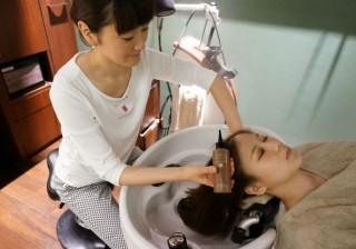 ☆髪はオンナの額縁だから☆たった80分で【ラブ運急上昇】させる美髪の方法♡