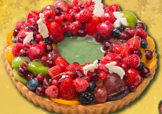 【17日24時まで!】「キル フェ ボン」クリスマスケーキ試食会、応募締切迫る。