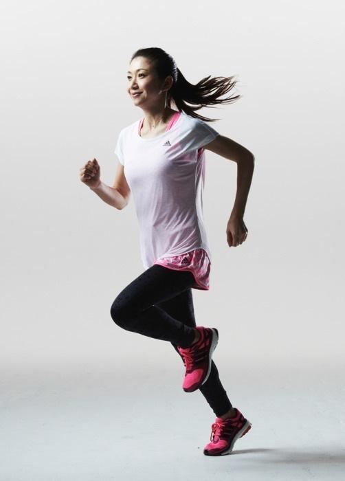 adidas_anan用Run