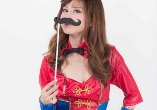 【コスプレ美人大集合】ハロウィンで一番カワイイ女になる!!カタログ。