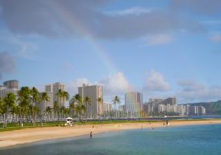 【ananライター絶賛!】ハワイ取材で見つけた絶景撮影スポット8選。