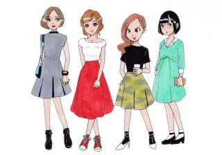 犬山紙子の夜更けの女子トーーーク vol.8女子会への偏見