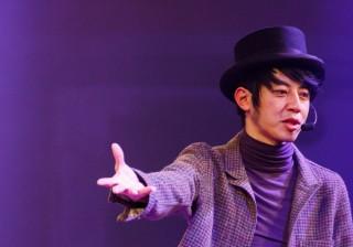 【意外??】キンコン西野亮廣のお笑いライブ『サーカス!』が予想以上に面白い!