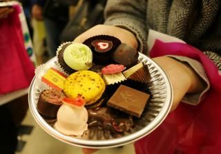 """【83%が購入??】""""女子だけのチョコ祭り""""開催中!"""