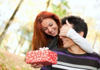 【記録より…】記憶に残る女が使う、時間差バレンタインテクニック。
