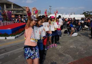 【速報!】anan総研マラソン部、初フルマラソンで、8名全員が完走!