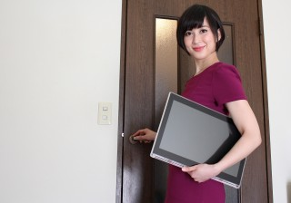【お風呂でも♡】持ち運べるテレビ『プライベート・ビエラ』が女子に便利すぎる!