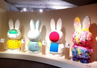 【GW開催中】『誕生60周年記念 ミッフィー展』がカワイすぎ!