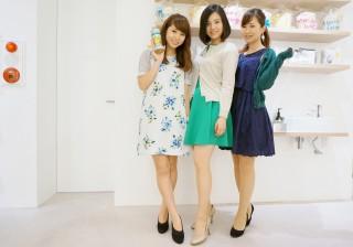 【ファッションチェック!】「総研美人部」で一番オシャレなのはダーレ??