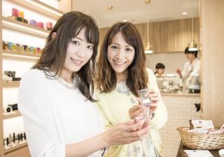 【4/25OPEN】北青山の「BEAUTY LIBRARY」カフェで「総研美人部」発足パーティ開催!