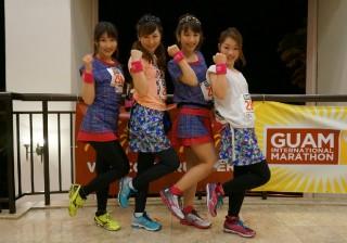 """【anan総研TV出演??】グアムマラソンで""""達人""""になっちゃいました。"""