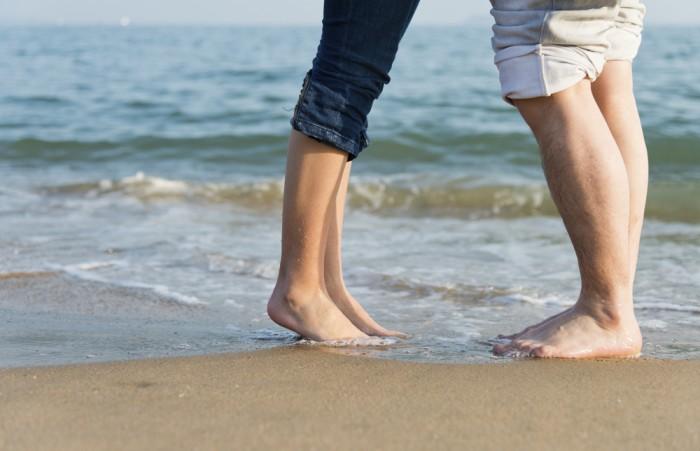 久しぶりに海辺でのデートなんていかがでしょう。