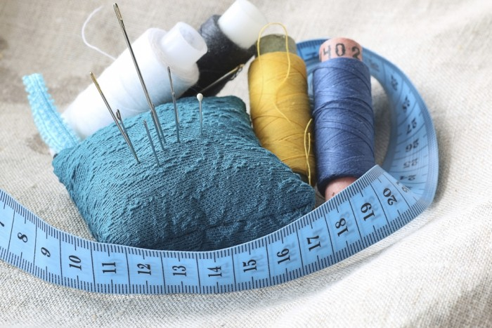 needle thread sewing centimeter all