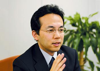 古井祐司先生