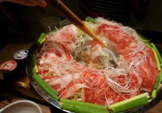 【炊き肉鍋】博多春吉の名店が六本木に。「金蔦」は大人デートに最適!