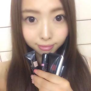 【@yuika】vol.2「8/1発売!KATEの新作でモテ唇とぱっちり目をGET♡」