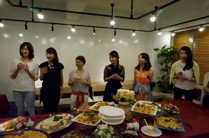 大人数のパーティーにおすすめ!貸切スペース、渋谷CDC