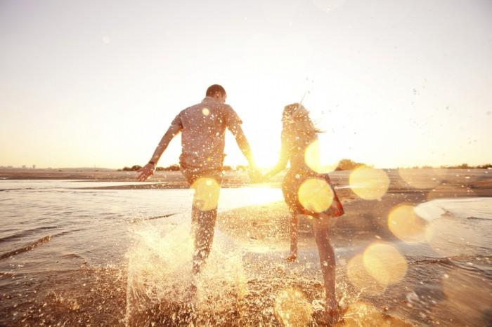 海に行けば恋ができる!?