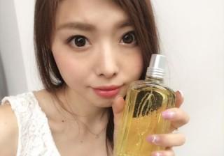 【@yuika】vol.5「夏の恋がはじける香り。シトラスヴァーベナ♥︎」
