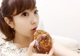 【ニコタマダムが虜♡】スペインの菓子パン、