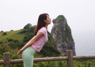 アリスがゆく!日本のモンサンミッシェル「壱岐」で過ごす夏休み-前編-
