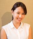 管理栄養士・鈴木あすな先生。