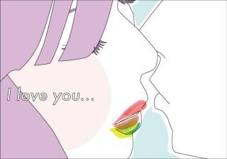 セックステクニックvol.11【キスは愛情のバロメーター】大切にされているかどうかわかるキス。