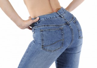 【女はお尻でキマる】年齢が表れる、下垂ヒップの対策エクササイズ。