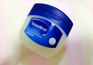 【@yuika】vol.7「男女とも使える!ヴァセリンで乾燥知らずのうるツヤ肌に」