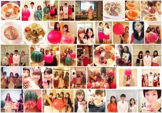 【野菜ジュースって凄い!】栄養全開! 吸収率UPイベントレポート