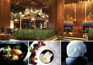 【タイ旅行記】vol.8アジア21位の高級ホテルレストランで美食の旅!