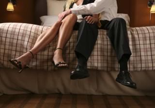 【3人に1人が経験】密会は昼ラブホで。アラサー女性の浮気事情。