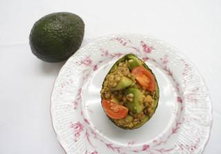 オーガニック美人塾vol.6風邪の季節に食べたい「免疫力アップのサラダ」レシピ。