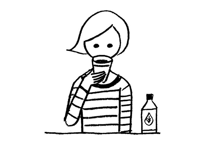 活性化!【2】茶カテキンの摂取