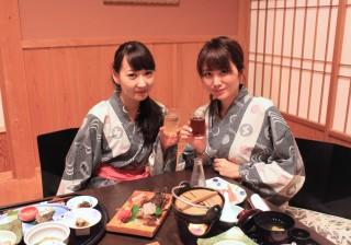 【秋の女子旅】美・食・感の3拍子揃い! 女っぷりが高まる伊豆旅モデルプラン