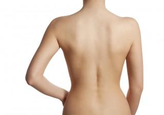 【天使の肩甲骨】埋もれ肩甲骨のためのバランスアップエクササイズ。