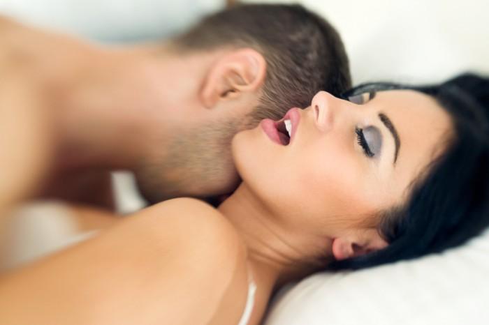やっぱりセックスが一番満たされる!?