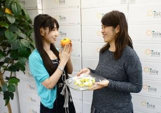 オーガニック美人塾vol.5朝にぴったり! 「自律神経を整えるサラダ」のレシピ。