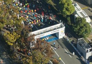 【32000人参加】「大阪マラソン2015」挑戦記。ふたりは完走できたのか…。