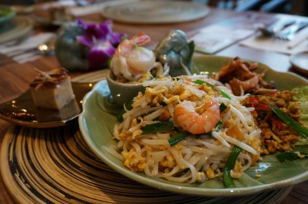 タイの魅力が1皿にギュッ!