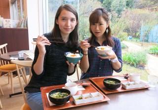 アリスがゆく!女子旅で人気急上昇。鳥取県グルメを食べ尽くしました!
