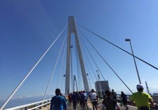 【サブ4なるか!?】好タイムで駆け抜けた「富山マラソン2015」体験記。