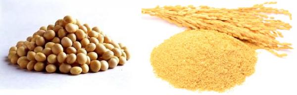 セラビオ=大豆とコメヌカを納豆菌で発酵させた世界でオンリーワンの成分