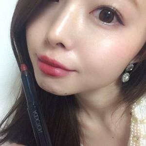 【@yuika】vol.26春はマットなリップがくる!!『アディクション リップクレヨン』でトレンド顔に!
