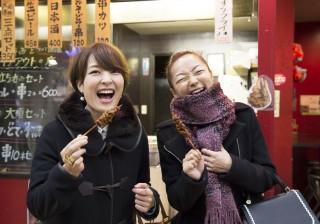 """【チャンピオンズカップ】名古屋グルメ食い倒れ! 女子的 """"うま旅"""" の楽しみ方♡"""